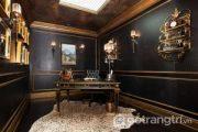 Những mẫu thiết kế nội thất văn phòng hoàng gia đáng ao ước