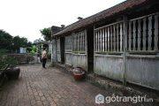Khám phá kiến trúc nhà Bá Kiến làng Vũ Đại hơn 100 tuổi