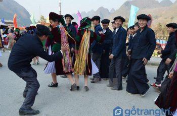 Phong tục độc đáo ngày Tết của các dân tộc thiểu số Việt Nam