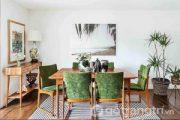 Mang thiên nhiên vào trong nội thất nhà ở phong cách Tropical