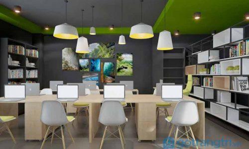 Những lỗi căn bản trong thiết kế nội thất văn phòng cần tránh