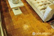 TOP 10 sàn gỗ độc đáo biến ngôi nhà trở nên phong cách – Phần 2