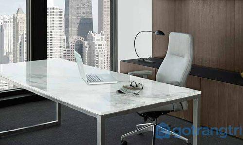 Hút hồn trước những mẫu thiết kế văn phòng phong cách Scandinavian cực chất