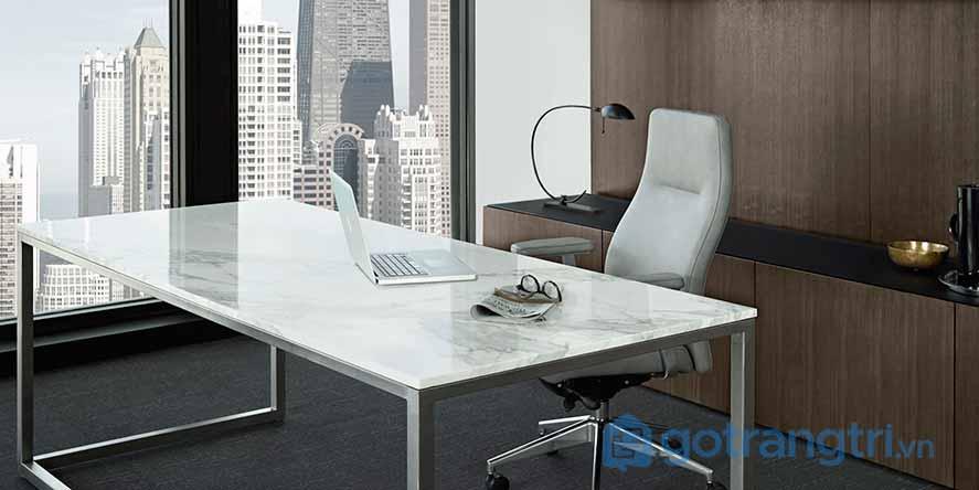 Thiết kế nội thất văn phòng Scandinavian