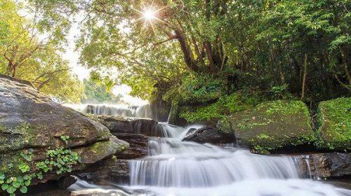Ngỡ ngàng với ba con suối đẹp như tranh vẽ khi du lịch Phú Quốc