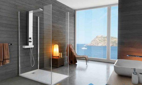Chiêm ngưỡng những mẫu thiết kế nhà tắm đẳng cấp – sang trọng - độc đáo nhất của năm 2018