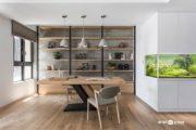 30+ thiết kế văn phòng hiện đại mang đầy cảm hứng làm việc