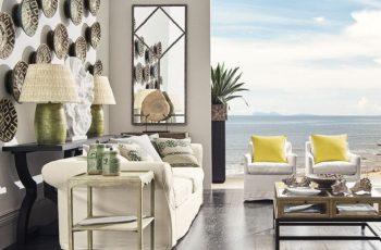 Trang trí nhà đẹp với gương - Bí quyết kiến tạo không gian sống đẳng cấp
