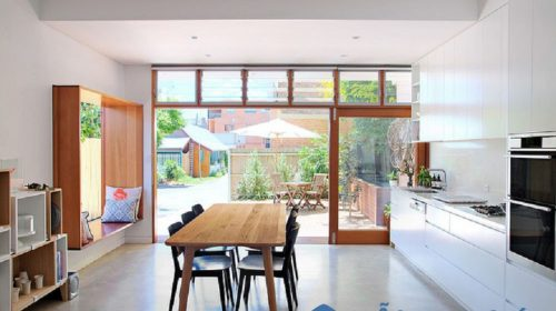 Ý tưởng trang trí phòng bếp hiện đại khiến bạn muốn áp dụng ngay