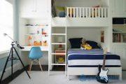8 mẫu thiết kế nội thất phòng ngủ giúp bé thông minh hơn