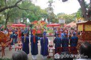 Lễ tế bách tổ truyến thống của các làng nghề bên sông Hương - Huế