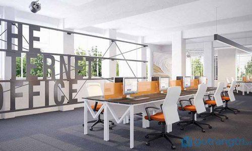 """Những nguyên tắc """"nằm lòng"""" trong thiết kế văn phòng"""