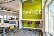 4 điều quan trọng cần lưu ý trong thiết kế không gian văn phòng mở