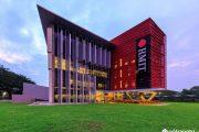 6Trường Đại học có kiến trúc ấn tượng và đẹp mắt nhất Sài Gòn