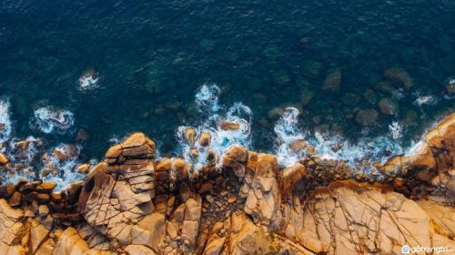 Du lịch đảo Bình Hưng tận hưởng góc trời thanh bình của Khánh Hòa