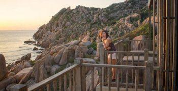 Có gì trong chuyến du lịch cao cấp tại Anami Resort Bình Ba?