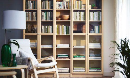Chuyên gia tư vấn giới thiệu 5 mẫu giá sách gỗ đẹp mê ly giá rẻ