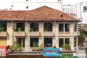 Nhà hàng Bến Thành - công trình kết nối lịch sử Sài Gòn xưa và nay