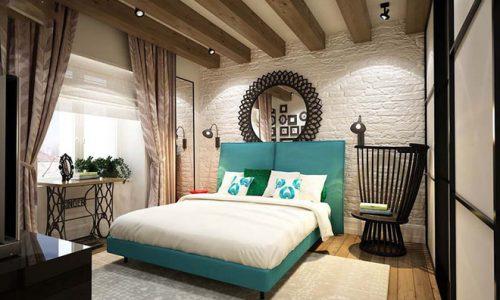 Bật mí 7 cách trang trí đầu giường ấn tượng và phong cách không ngờ