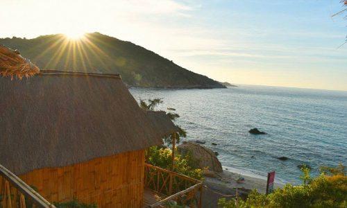 3 địa chỉ lưu trú đẹp nhất khi du lịch Bình Ba, thả ga hưởng thụ