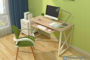 Phân tích ưu điểm và nhược điểm của bàn làm việc bằng gỗ thông