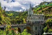 Khám phá nhà thờ Las Lajas – Nhà thờ đẹp và bí ẩn nhất thế giới