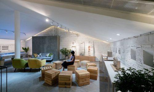 Bùi Viện office - biểu tượng bảo tồn nét lịch sử xưa của Sài Thành
