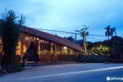 Trải nghiệm tĩnh lặng của nhà hàng Ao Mây giữa Cao Phong -Hòa Bình