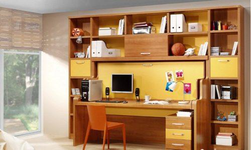 Phân tích ưu điểm và nhược điểm của bàn làm việc có kệ sách