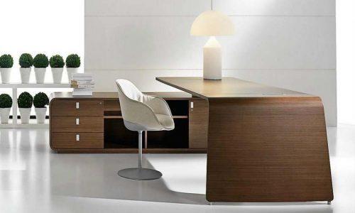 Xu hướng lựa chọn bàn làm việc gỗ Veneer của người tiêu dùng hiện đại
