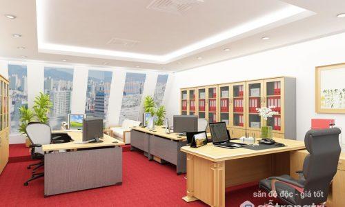 Chuyên gia tư vấn các cách sắp xếp văn phòng làm việc nhỏ đẹp