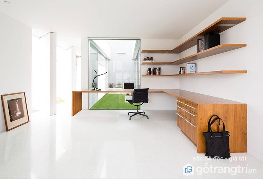 Cách sắp xếp văn phòng làm việc nhỏ hiệu quả