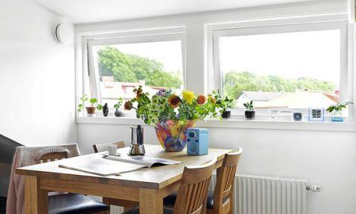 Bật mí những cách trang trí bàn ăn đẹp và lãng mạn nhất
