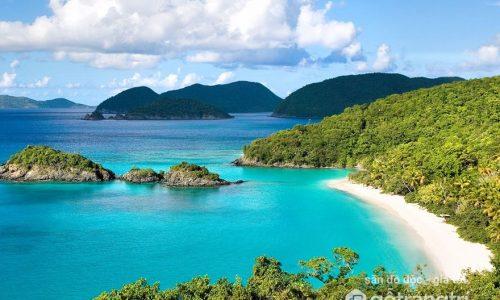 Chiêm ngưỡng vẻ đẹp thơ mộng tại Đảo Hòn Mun - Nha Trang