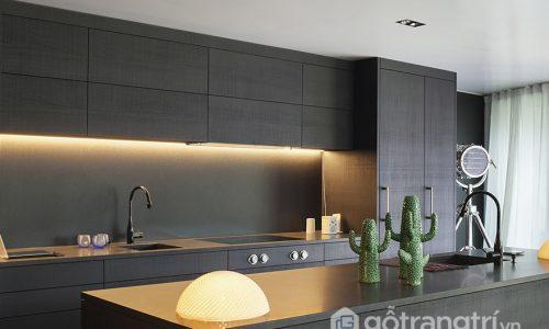 Sử dụng đèn LED chiếu sáng – xu hướng trong các khu vực chức năng