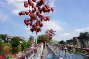 Ba điểm du lịch cuối tuần gần Sài Gòn làm say lòng giới trẻ