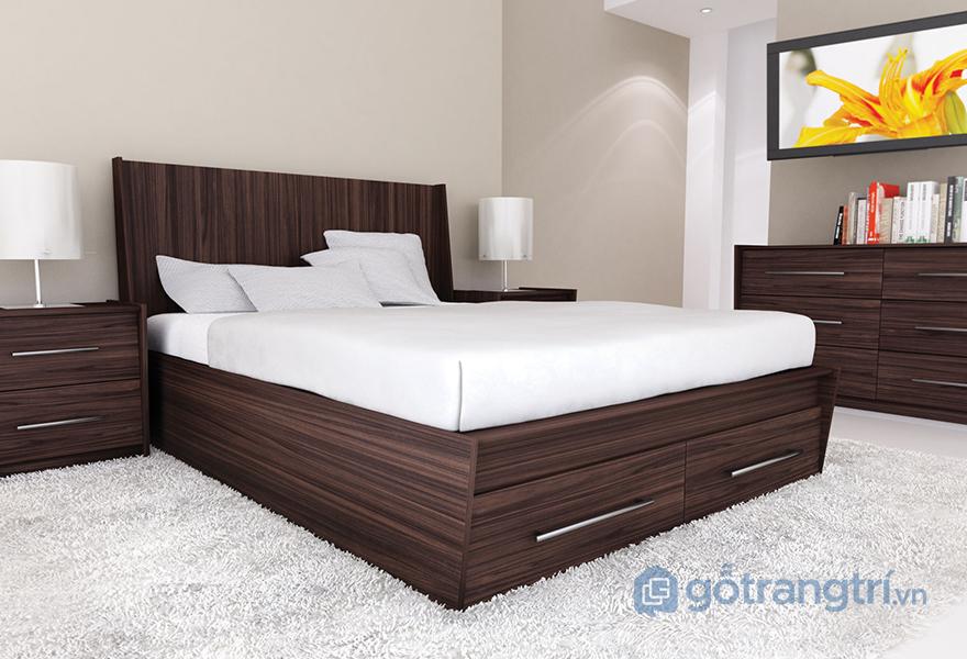 Gỗ công nghiệp - câu trả lời cho câu hỏi giường ngủ dùng gỗ gì hiệu quả nhất?