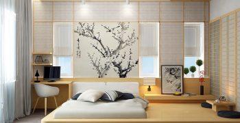 Giường ngủ dùng gỗ gì – nỗi băn khoăn của mọi khách hàng