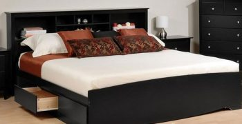 Đốn tim với những mẫu giường ngủ giá rẻ 1 triệu đến 5 triệu