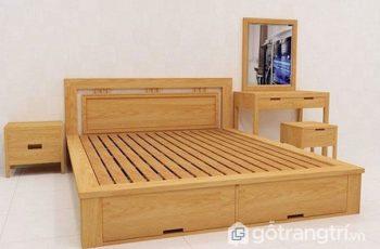 Theo bạn nên chọn giường ngủ gỗ gì tốt nhất hiện nay nhỉ?