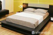 Bạn có biết giường ngủ nên làm bằng gỗ gì là tốt nhất không?