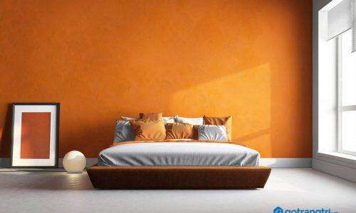 Hướng giường ngủ tính như thế nào trong phong thuỷ?