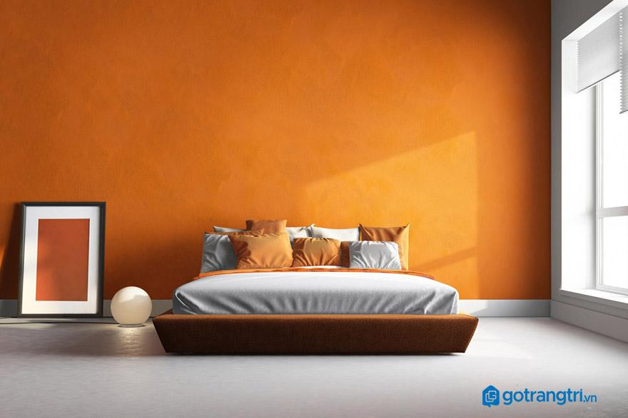 Hướng giường ngủ trong phong thuỷ tính thế nào?