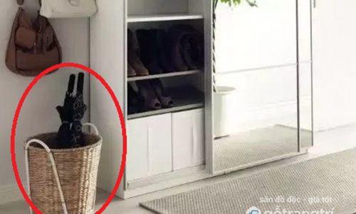 5 đồ vật tối kỵ không nên đặt tại huyền quan phòng khách