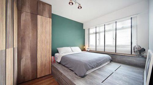 Kê giường ngủ cho người mệnh kim – Bình an, sung túc cả đời.
