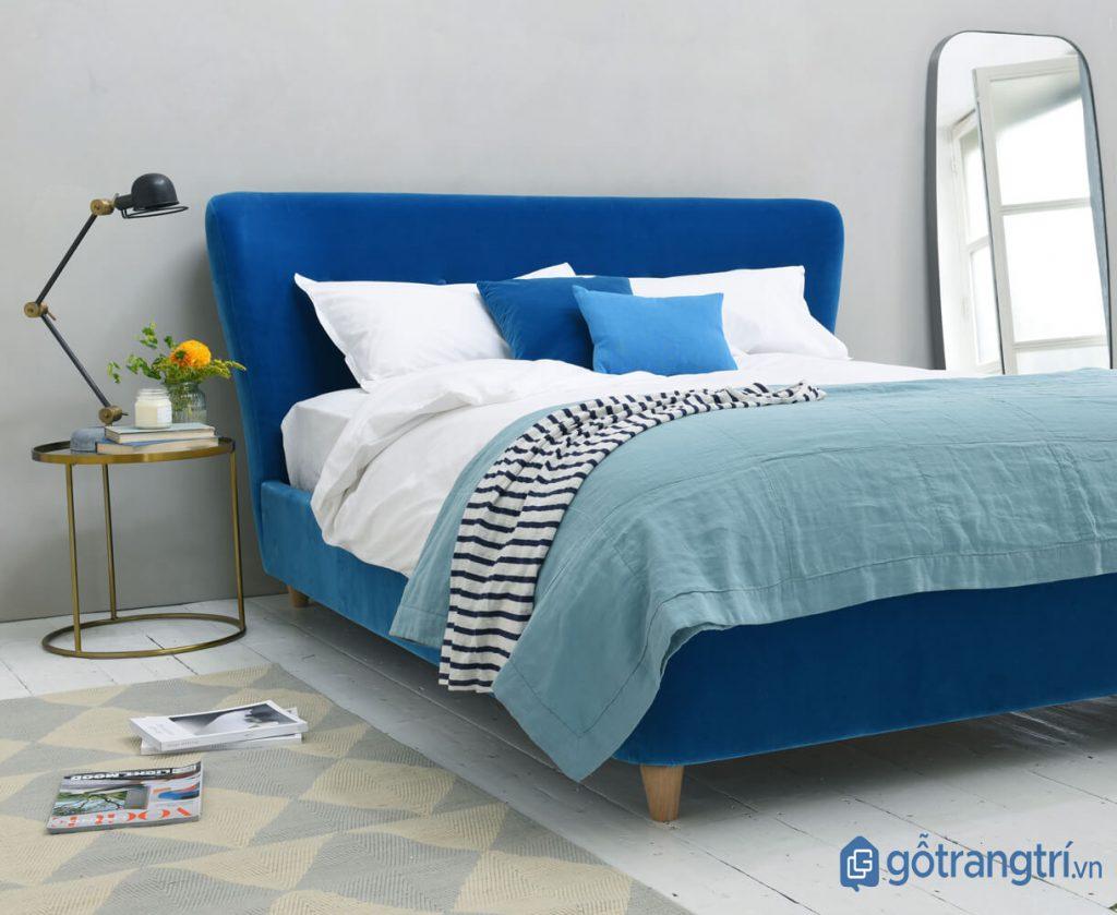 Màu sắc và hướng kê giường ngủ cho người mệnh Thủy phụ thuộc vào nhiều yếu tố khác nhau
