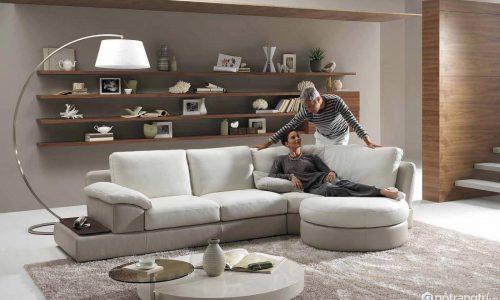 Hướng dẫn chọn kích thước bàn sofa phù hợp cho phòng khách hiện đại
