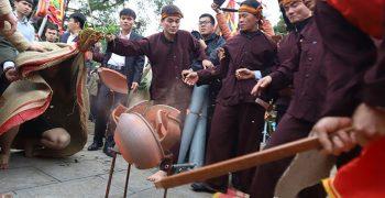 Lễ hội Đúc Bụt - Nét đẹp văn hóa của làng Phù Liễn, Vĩnh Phúc
