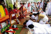 Tìm hiểu về lễ nhập Kut của người Chăm Bà La Môn tại Ninh Thuận