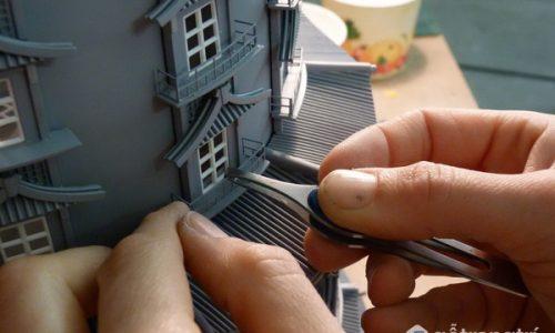 Từ kiến trúc Nhật đến phim hoạt hình Isle of Dogs của Wes Aderson